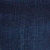 Springfield Sustainable wash slim recycled cotton jeans blue