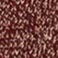 Springfield ORGANIC COTTON TWISTED YARN JUMPER deep red